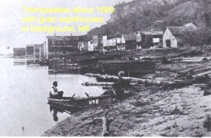 1880  Trempealeau