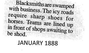 1888 blacksmiths