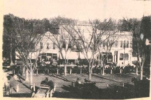 1890 Galesville square spring