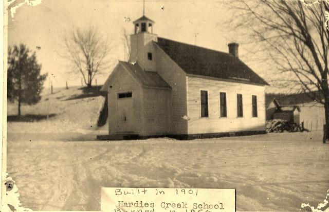 1901 Hardies Creek burned 1950 (640x414)
