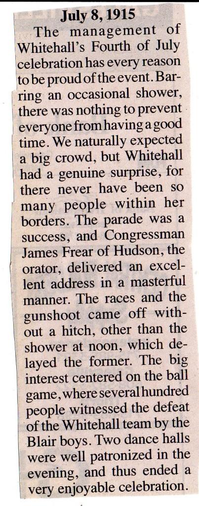 1915 4th Whitehall