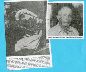 1941 Lloyd Scarseth
