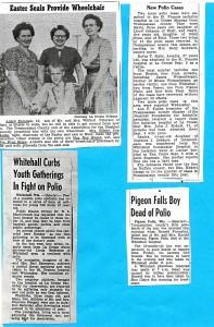 1948-50 Polio