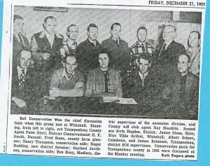 1951 Soil Conservation