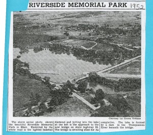 1952 blair park