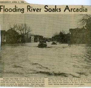 1956 flood