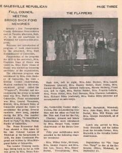1975 Home Maker Program