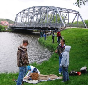2010 fishing contest