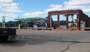 2012 demolition