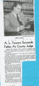 Albert Twesme