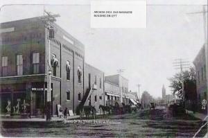 Arcadia 1913