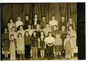 Centerville Sch 1946