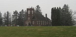 Chimney Rock Lutheran