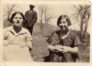 Elmer Hegy, Winnie Erickson, Nellie Cook.jpg