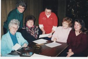 Farm Bureau Women