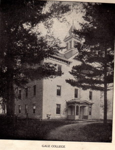 Gale College 1900.jpg