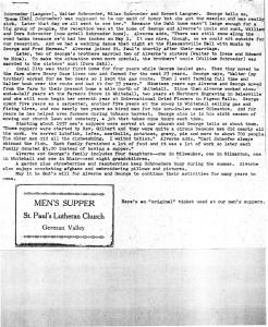Geo Schroeder pg 2