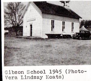 Gibson 1945