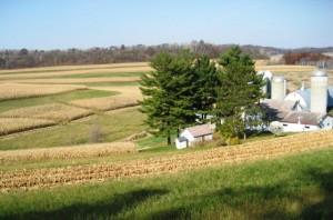 Ken Husmoen Farm 2009