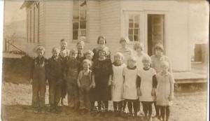 Norway Valley school 2