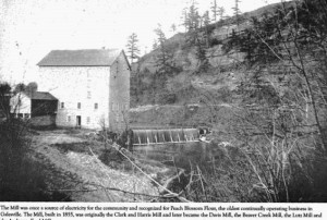 Original Mill 1880s