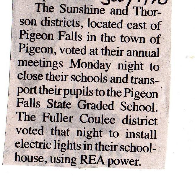 PF Schools July 1940