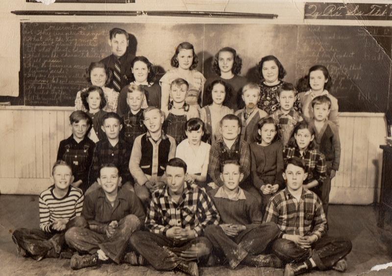 Sunnyside Preston 1945 (800x564)