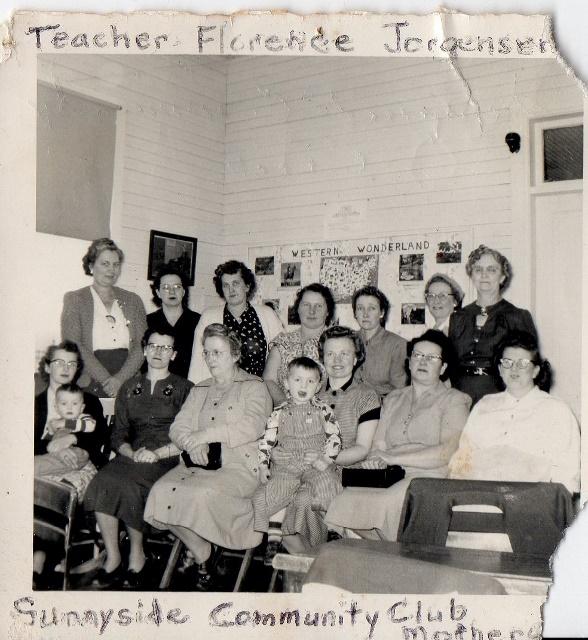 Sunnyside Sch Com Club teacher Florence Jorgensen (588x640)