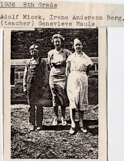 Sunnyslope 1936 8th graders (493x640)