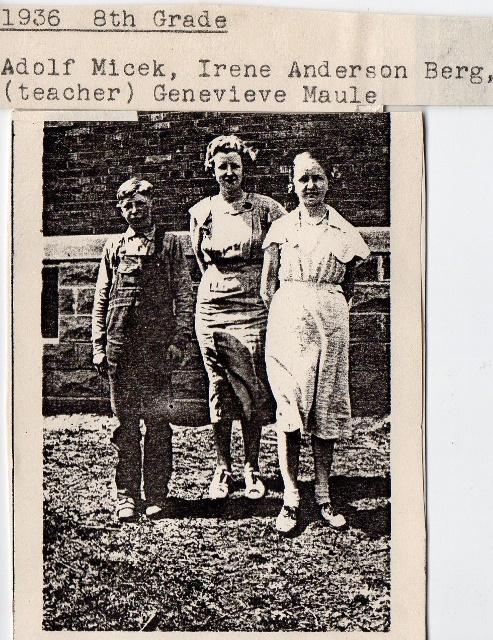 Sunnyslope 1936 8th graders (493x640)