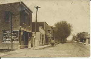Trempealeau 1890s