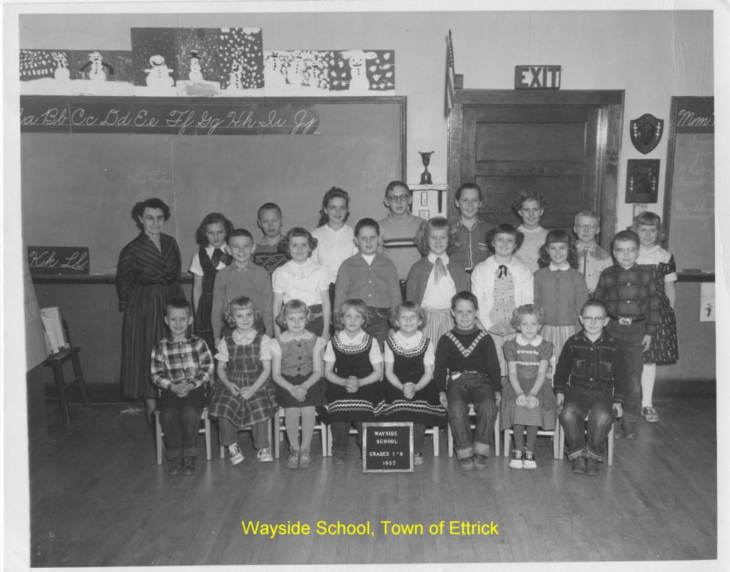 Wayside school 1957.jpg