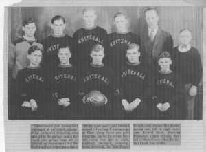Whitehall Basketball