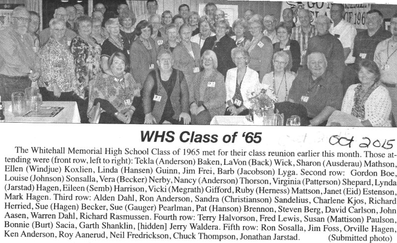a reunion whtl 56