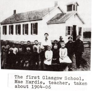 glasgow 1904