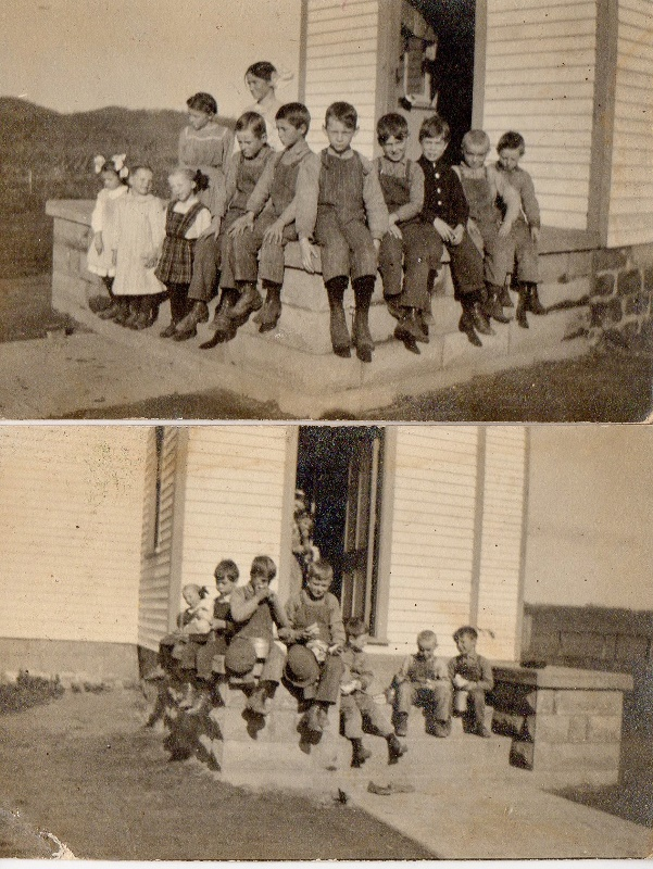 lunch time decorah Prairie 1920 (601x800)