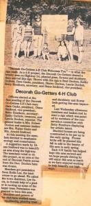 photo Decorah 4H club