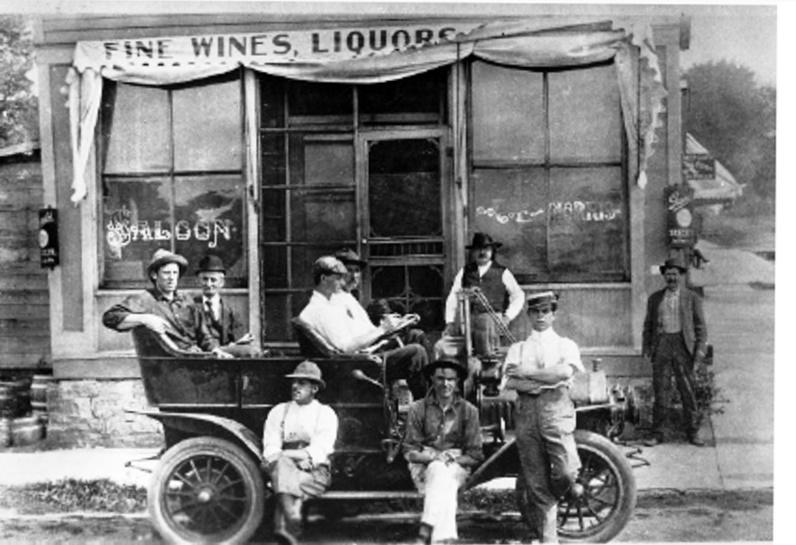 tremp saloon