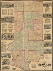 tucker map